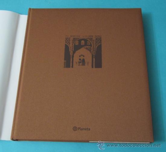 Libros de segunda mano: RUTAS DE ESPAÑA. JESÚS ÁVILA GRANADOS. 8 TOMOS. - Foto 3 - 38884772