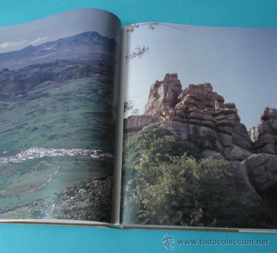 Libros de segunda mano: RUTAS DE ESPAÑA. JESÚS ÁVILA GRANADOS. 8 TOMOS. - Foto 5 - 38884772