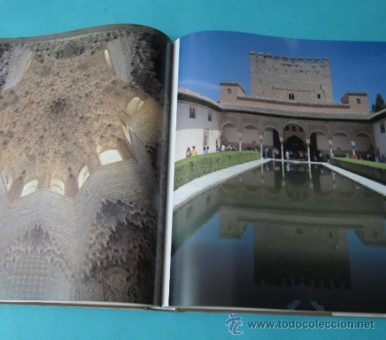 Libros de segunda mano: RUTAS DE ESPAÑA. JESÚS ÁVILA GRANADOS. 8 TOMOS. - Foto 6 - 38884772