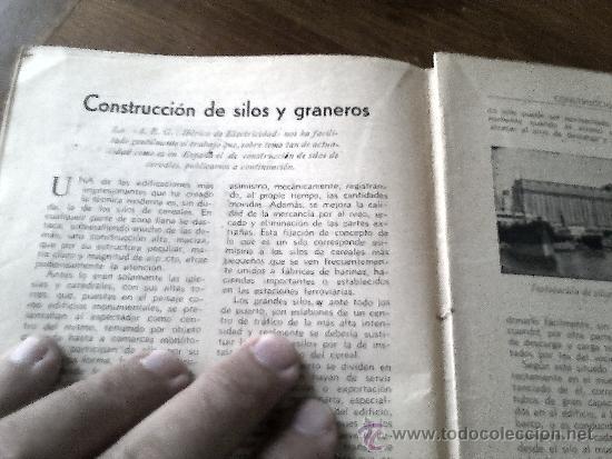 Libros de segunda mano: TECNI-CIENCIA, NUMERO 4. - Foto 2 - 33424885