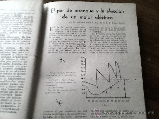 Libros de segunda mano: TECNI-CIENCIA, NUMERO 4. - Foto 5 - 33424885