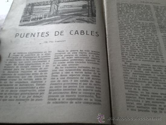 Libros de segunda mano: TECNI-CIENCIA, NUMERO 4. - Foto 7 - 33424885