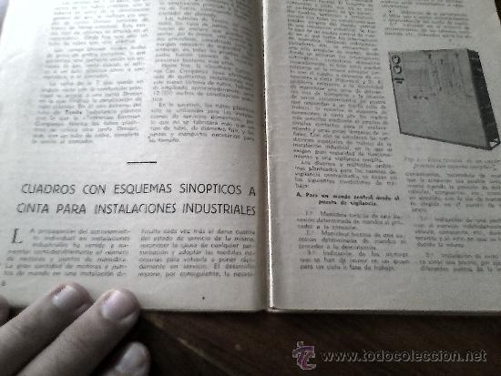 Libros de segunda mano: TECNI-CIENCIA, NUMERO 4. - Foto 10 - 33424885