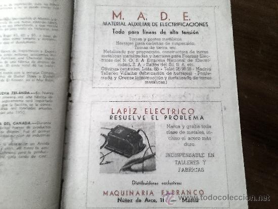 Libros de segunda mano: TECNI-CIENCIA, NUMERO 4. - Foto 11 - 33424885