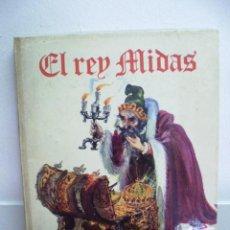 Libros de segunda mano: EL REY MIDAS. Lote 38975033