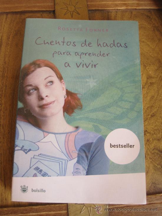 CUENTOS DE HADAS PARA APRENDER A VIVIR (Libros de Segunda Mano - Pensamiento - Otros)
