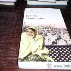 Libros de segunda mano: CHOWRINGHEE, SANKAR, SEIX BARRAL, 2011. Lote 39050252
