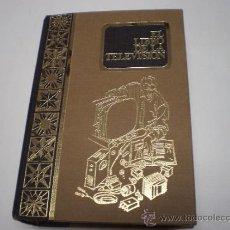 Libros de segunda mano: EL LIBRO DE LA TELEVISION-ALFONSO LAGOMA-EDITORIAL RODEGAR-AÑO 1971- N 1. Lote 39059028