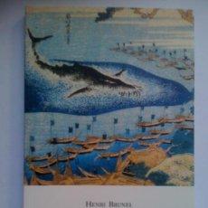 Libros de segunda mano: HENRI BRUNEL - EL HUMOR ZEN - JOSÉ J. DE OLAÑETA EDITOR. Lote 134078658