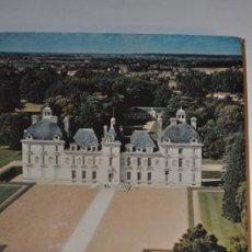 Libros de segunda mano: CASTILLOS DEL LOIRA. GEORGES POISSON RM63138. Lote 39189094