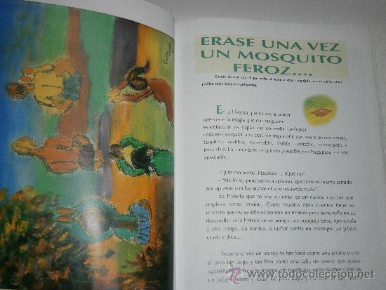 Libros de segunda mano: La fantasia y el color juegan al corro Centro andaluz del libro y autores Cuentos Poemas Adivinanzas - Foto 2 - 39237313