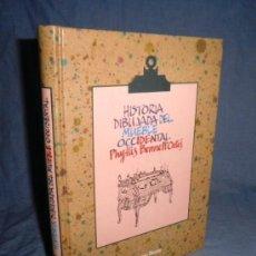Libros de segunda mano: HISTORIA DIBUJADA DEL MUEBLE OCCIDENTAL - P.BENNETT - MUY ILUSTRADO.. Lote 112060152