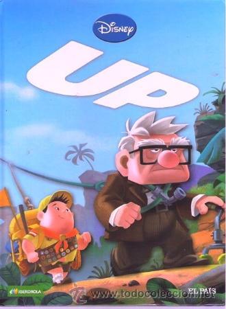 Cómic De La Película Upde Disney Comprar En Todocoleccion 39366397