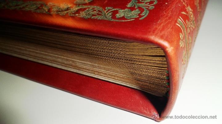 Libros de segunda mano: LIVRO DE HORAS DA CONDESSA DE BRETIANDOS. FACSÍMIL. NUMERADO Y ACTA NOTARIAL. - Foto 12 - 39549453