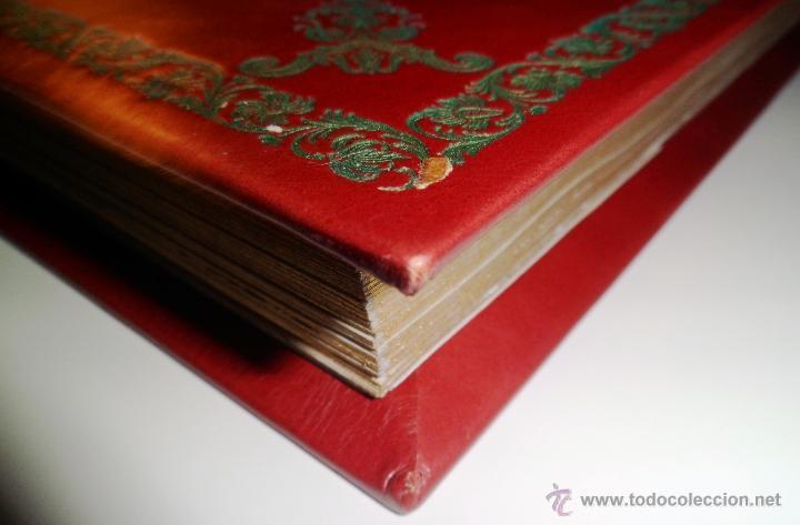 Libros de segunda mano: LIVRO DE HORAS DA CONDESSA DE BRETIANDOS. FACSÍMIL. NUMERADO Y ACTA NOTARIAL. - Foto 14 - 39549453