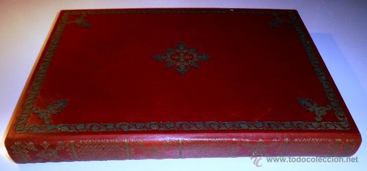 Libros de segunda mano: LIVRO DE HORAS DA CONDESSA DE BRETIANDOS. FACSÍMIL. NUMERADO Y ACTA NOTARIAL. - Foto 16 - 39549453
