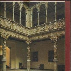 Libros de segunda mano: JOSÉ MARÍA ROYO SINUES Y OTROS : EL PATIO DE LA INFANTA (CAJA DE AHORROS DE ZARAGOZA, 1985). Lote 39569132