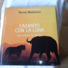 Libros de segunda mano: NATIONAL GEOGRAFI. Lote 39578546
