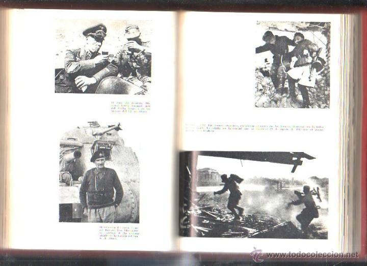 Libros de segunda mano: LA GUERRA 1939 - 1945. LOUIS L. SNYDER. EDICION MARTINEZ ROCA, 1967. LEER - Foto 2 - 39602562