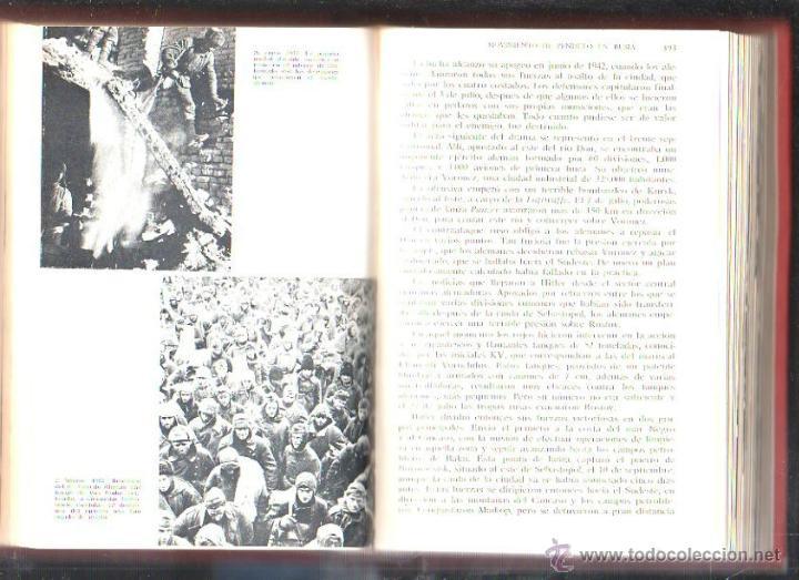 Libros de segunda mano: LA GUERRA 1939 - 1945. LOUIS L. SNYDER. EDICION MARTINEZ ROCA, 1967. LEER - Foto 3 - 39602562