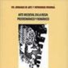 Libros de segunda mano - ARTE MEDIEVAL EN LA RIOJA. PRERROMÁNICO Y ROMÁNICO. VIII JORNADAS DE ARTE Y PATRIMONIO REGIONAL TDKR - 95163179