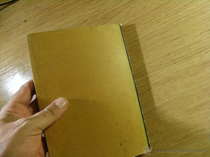 Libros de segunda mano: SIETE DOMINGOS ROJOS – RAMÓN J SÉNDER - ED. PROYECCIÓN . Buenos Aires. 1970. - Foto 3 - 39653891