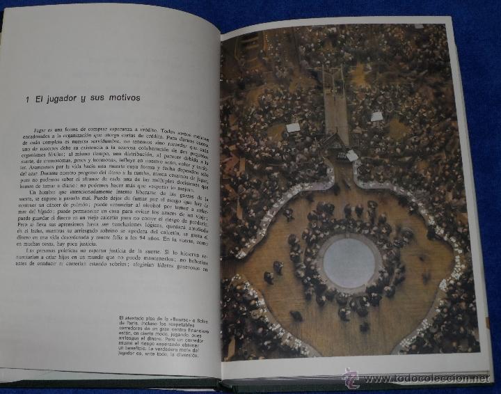 Libros de segunda mano: EL juego - Alan Wykes (1968) ¡Impecable! - Foto 3 - 39669194