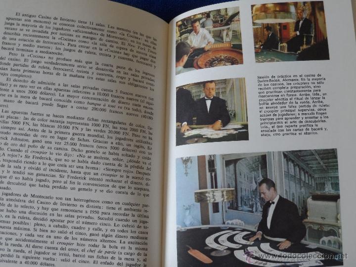 Libros de segunda mano: EL juego - Alan Wykes (1968) ¡Impecable! - Foto 7 - 39669194