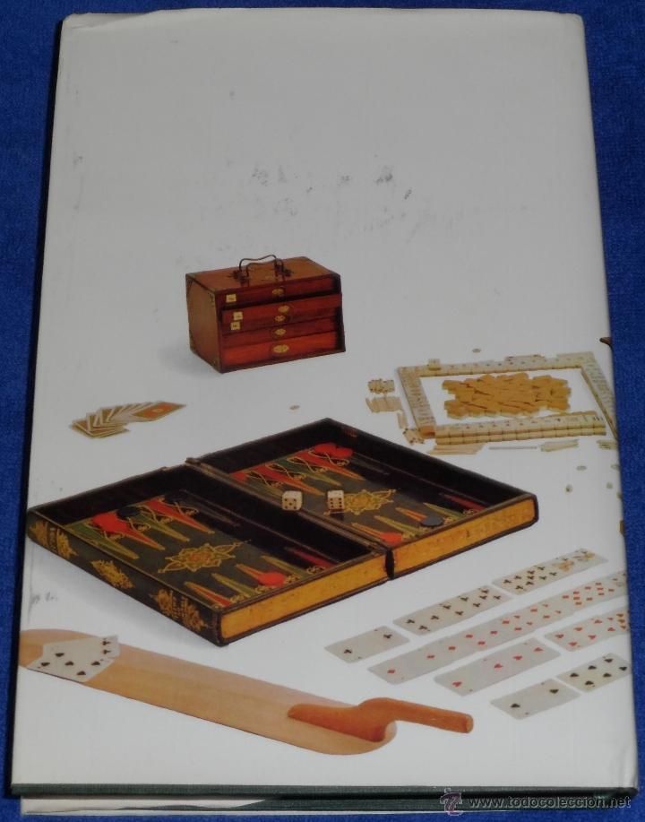 Libros de segunda mano: EL juego - Alan Wykes (1968) ¡Impecable! - Foto 8 - 39669194