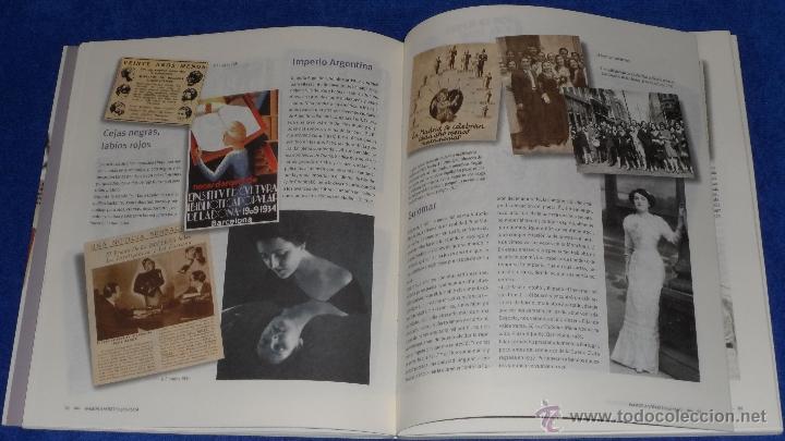 Libros de segunda mano: Rosas y Espinas - Angela Carmona - Planeta (2004) - Foto 2 - 39712017