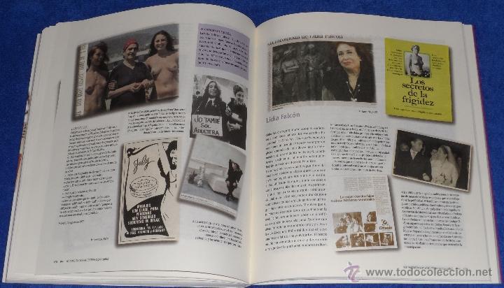 Libros de segunda mano: Rosas y Espinas - Angela Carmona - Planeta (2004) - Foto 3 - 39712017