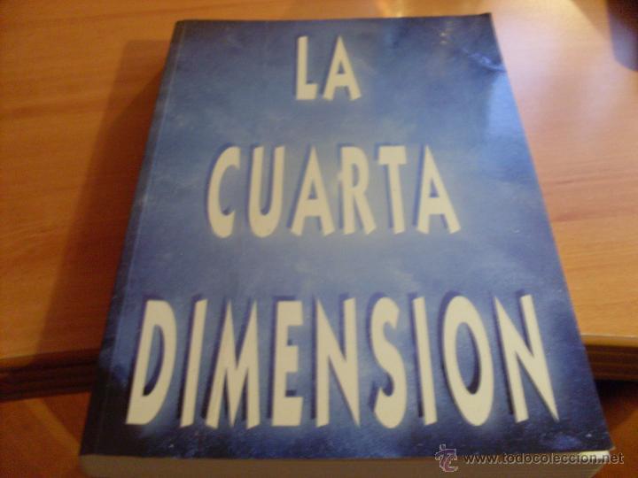 la cuarta dimension . el escriba del tao (lb2) - Comprar en ...