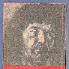 Libros de segunda mano: ¿ QUÉ ES EL HOMBRE ?. MARTIN BUBER. EDITA: FONDO DE CULTURA ECONÓMICA. MÉXICO. 1949.. Lote 39798250
