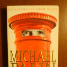 Libros de segunda mano: MICHAEL PALIN: HEMINGWAY´S CHAIR- ESCRITO EN INGLÉS. Lote 39757304