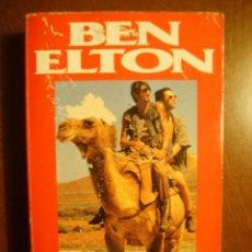 Libros de segunda mano: BEN ELTON: STARK - ESCRITO EN INGLÉS. Lote 39762344