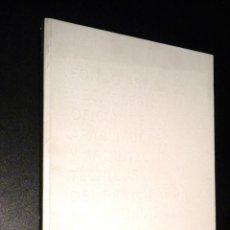 Libros de segunda mano: RONDO ARTÍSTICO DEL COLEGIO OFICIAL DE APAREJADORES Y ARQUITECTOS TÉCNICOS DEL PRINCIPADO DE ASTURIA. Lote 39840553