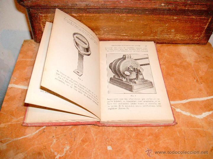 Libros de segunda mano: biblioteca del electricista practico- mediciones electricas de taller- - Foto 3 - 39796300