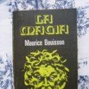 Libros de segunda mano: LA MAGIA, DE MAURICE BOUISSON. Lote 161311162