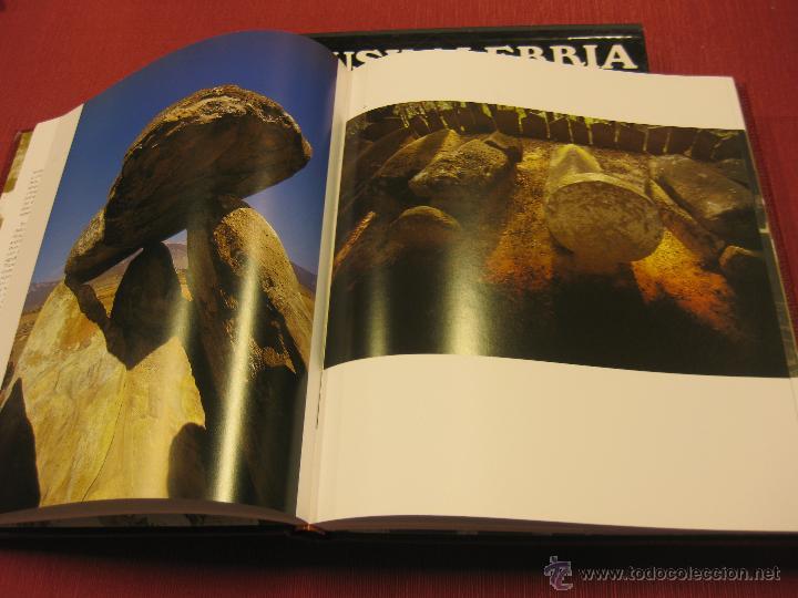 Libros de segunda mano: Euskalerria, por Alberto Schommer, año 1987. - Foto 2 - 39974721
