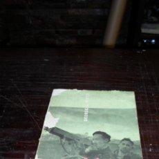 Libros de segunda mano: EL ARBOL DE GUERNICA, (THE TREE OF GUERNICA). GEORGE L- STEER. ED. GUDARI, 1963. Lote 40001708