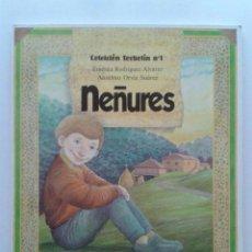 Libros de segunda mano: NEÑURES - COLECCIÓN TORBELIN Nº 1 - ACADEMIA DE LA LLINGUA - EN ASTURIANO - NUEVO - ASTURIAS. Lote 40057572
