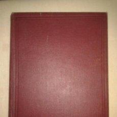 Libros de segunda mano: METALOGRAFÍA Y TRATAMIENTOS TÉRMICOS INDUSTRIALES DE HIERRAS Y ACEROS.1926. Lote 40057984
