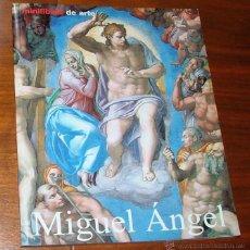 Libros de segunda mano: LIBRO 'MIGUEL ÁNGEL' (ALEXANDRA GRÖMLING). Lote 40156396