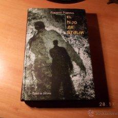 Libros de segunda mano: EL HIJO DE STALIN. Lote 40264722