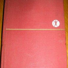 Libros de segunda mano: LA MAGIA, POR JOAQUÍN GRAU - BRUGUERA - PRIMERA EDICIÓN - ESPAÑA - 1965 - RARO!!. Lote 44833396