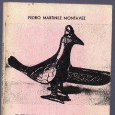 Libros de segunda mano: PERFIL DEL CADIZ HIPANO ARABE. PEDRO MARTINEZ MONTAVEZ. EDICIONES DE LA CAJA DE AHORROS DE CADIZ.. Lote 40474880