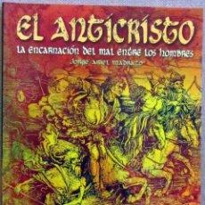 Libros de segunda mano: EL ANTICRISTO - CIRCULO LATINO. Lote 40479444