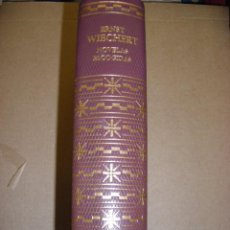 Libros de segunda mano: ERNST WEICHERT NOVELAS ESCOGIDAS AGUILAR. Lote 40529879