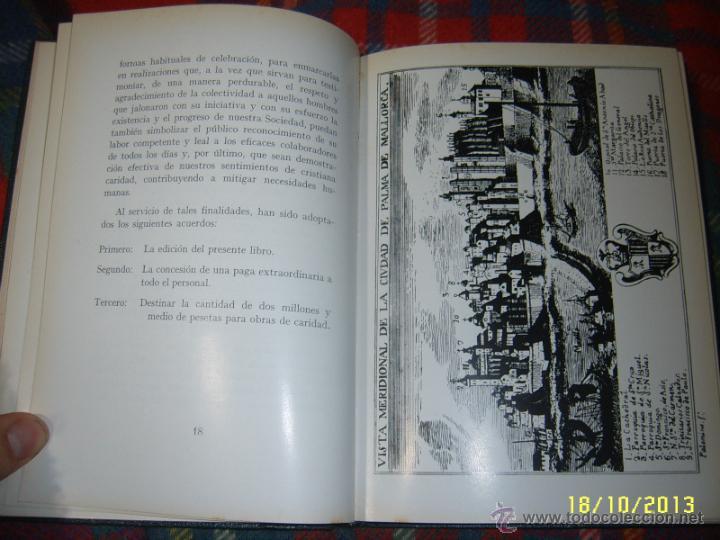 MARE NOSTRUM.25 ANIVERSARIO. 1ª EDICIÓN 1967.UNA AUTÉNTICA RAREZA.UNA JOYA!!!!. (Libros de Segunda Mano - Ciencias, Manuales y Oficios - Otros)