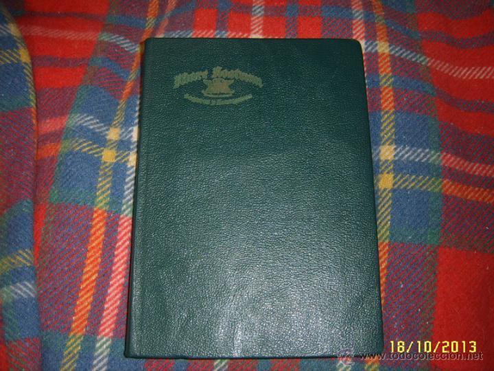 Libros de segunda mano: MARE NOSTRUM.25 ANIVERSARIO. 1ª EDICIÓN 1967.UNA AUTÉNTICA RAREZA.UNA JOYA!!!!. - Foto 2 - 125867498